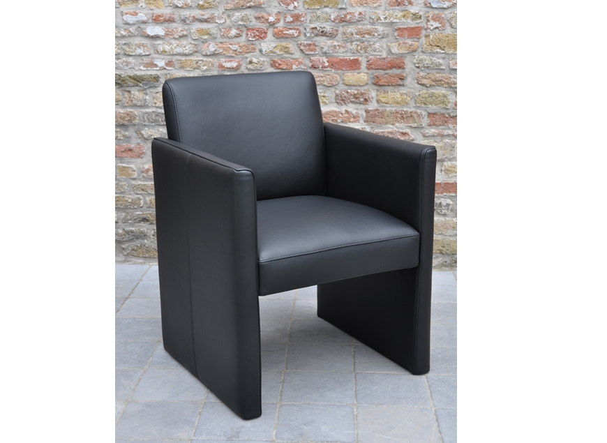 Compact fauteuil