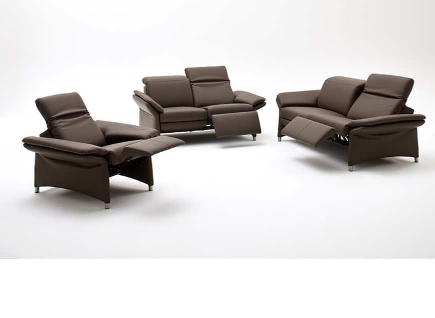 ulm salon elektrische relax klaparm www.zetelhuys.be