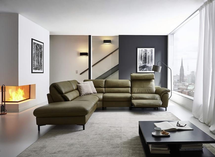 www.zetelhuys.be relaxsalon, elektrische relax, verstelbare hoofdsteun, Hukla, kwaliteit, leder, Flexus, longchair, hoeksalon, RL1656