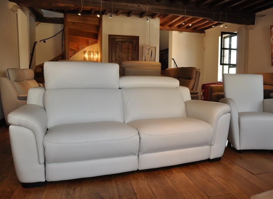 www.zetelhuys.be relaxsalon, elektrische relax, verstelbare hoofdsteun, Bardi, kwaliteit, leder, Cadeo, Elba