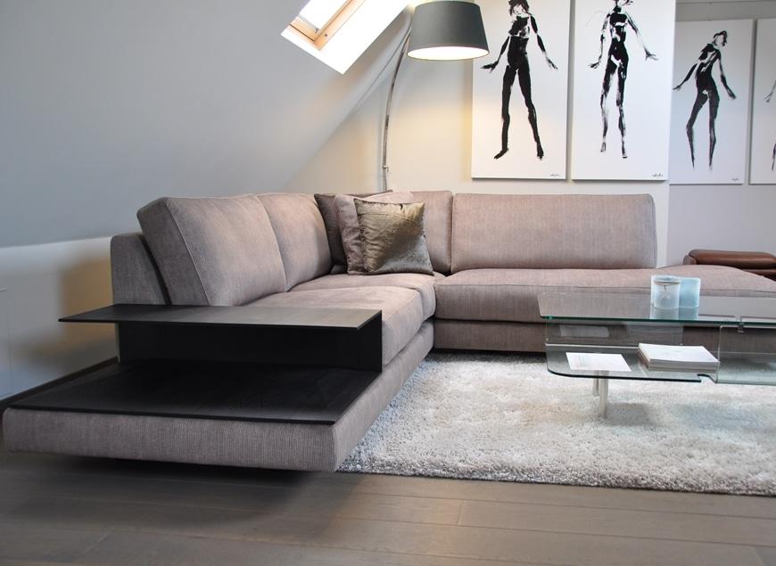 www.zetelhuys.be, Charly, Andria, Violetta, stof, Lounge, leder, boxspring, houten onderdelen, pocketveren zitkussen, modern salon, lage rug, topkwaliteit