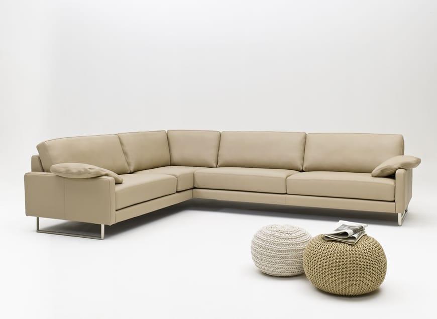 www.zetelhuys.be, Halifax, Tino, Violetta, stof, leder, pocketveren zitkussen, modern salon, lage rug, topkwaliteit, hoeksalon, longchair