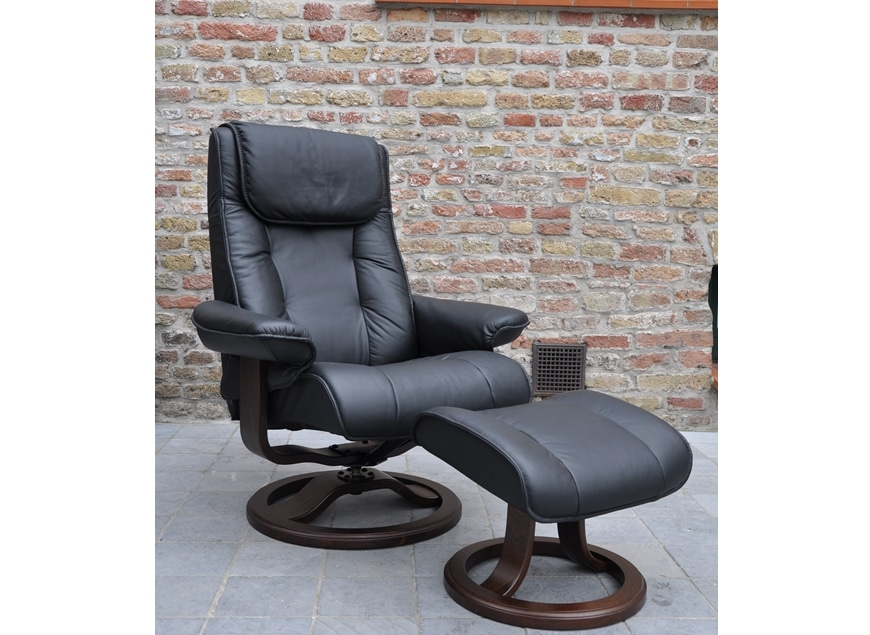 stordal, stockholm, stressless, www.zetelhuys.be, zwart, black