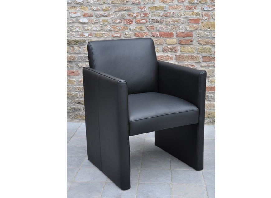 Compact, Paolo, stoel, fauteuil, Violetta, www.zetelhuys.be
