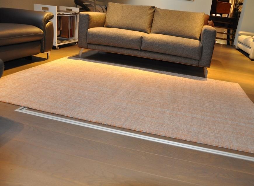 ERASED tapijt