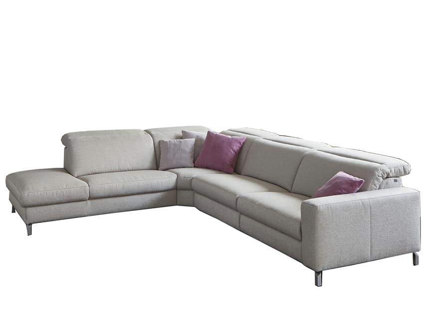 www.zetelhuys.be relaxsalon, elektrische relax, verstelbare hoofdsteun, Hukla, kwaliteit, leder, Mistral, longchair, hoeksalon, RL1770