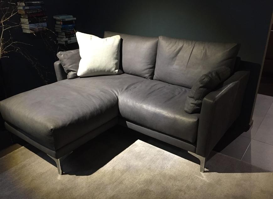 Senna sofa met longchair