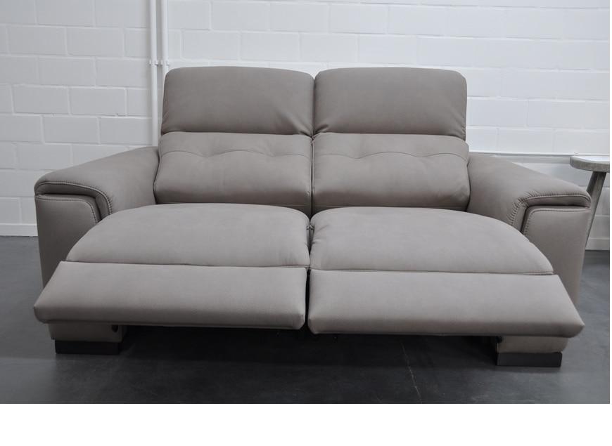 www.zetelhuys.be relaxsalon, elektrische relax, verstelbare hoofdsteun, Bardi, kwaliteit, leder, microvezel, stof, Venere, Badia