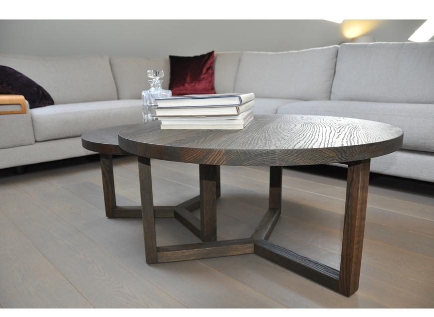 Circle set salontafels