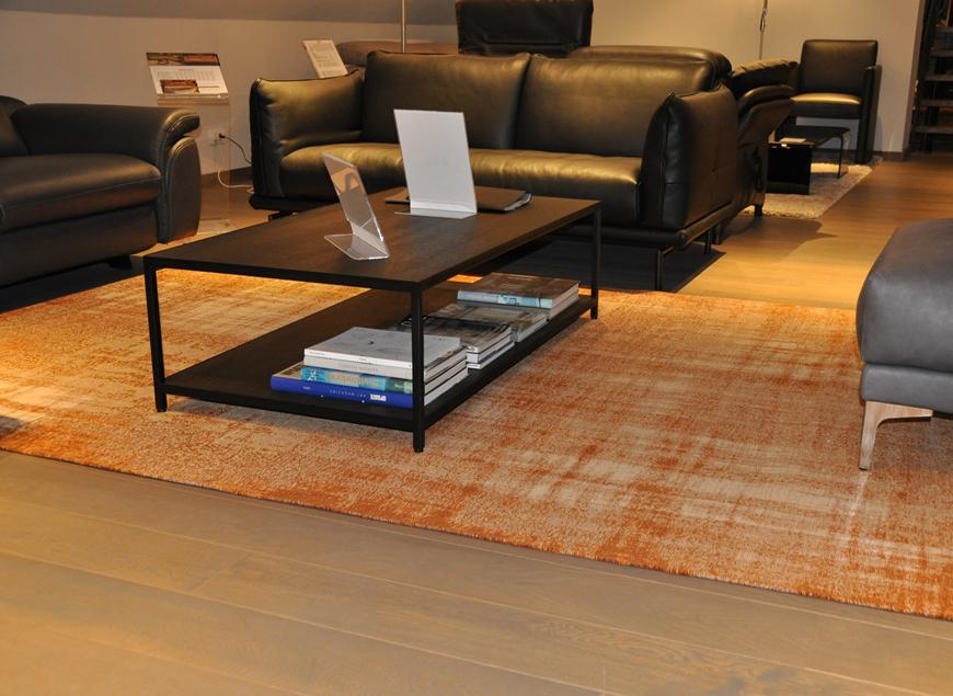 ANTIK CHENILLE tapijt
