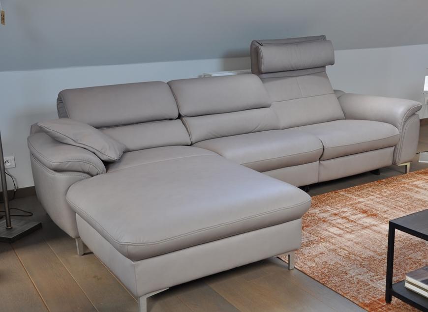 Flexus 2.5-zit (1 relax)+ longchair